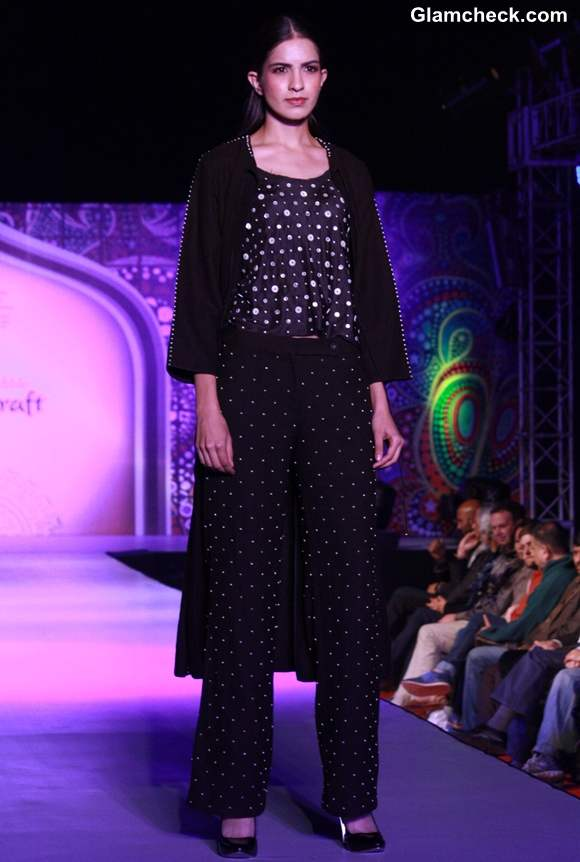 Ministry of Textile Fashion Show  in New Delhi-8