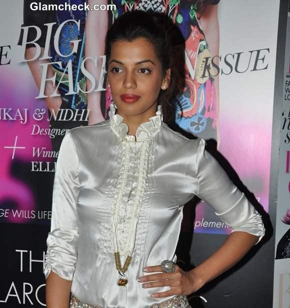 Mugdha Godse at Grey Goose Style Du Jour Event