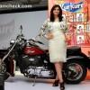 Parineeti Chopra is the New Face of Kurkure