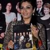 Raveena Tandon Unveils Special Anniversary Issue Of Society Interiors Magazine