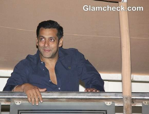 Salman Khan 47th Birthday party