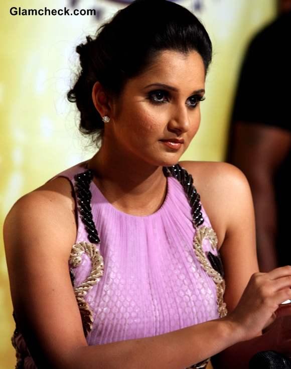 Sania Mirza Nach Baliye 5