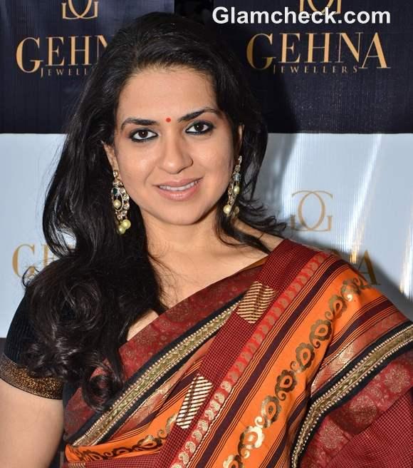 Shaina NC jewelry designer