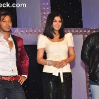 Shilpa Shetty Nach Baliye Season 5 Launch