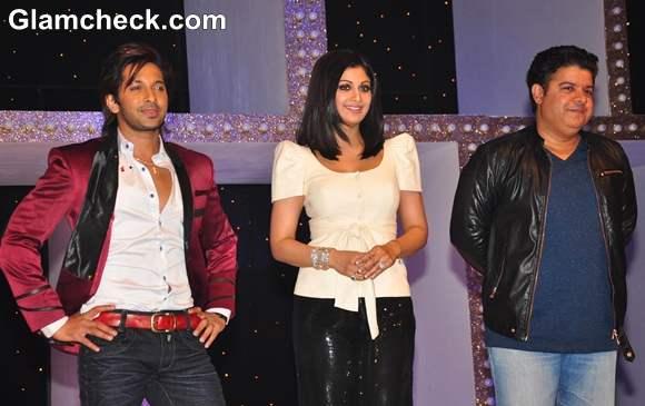 Shilpa Shetty Nach Baliye Season 5 Launch