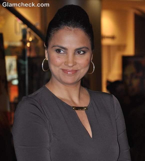 Talaash Premiere Lara Dutta
