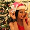 Veena Mallik pictures Christmas Photo Shoot