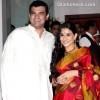 Vidya Balan Siddharth Roy Kapoor Pre- Wedding Bash Mumbai
