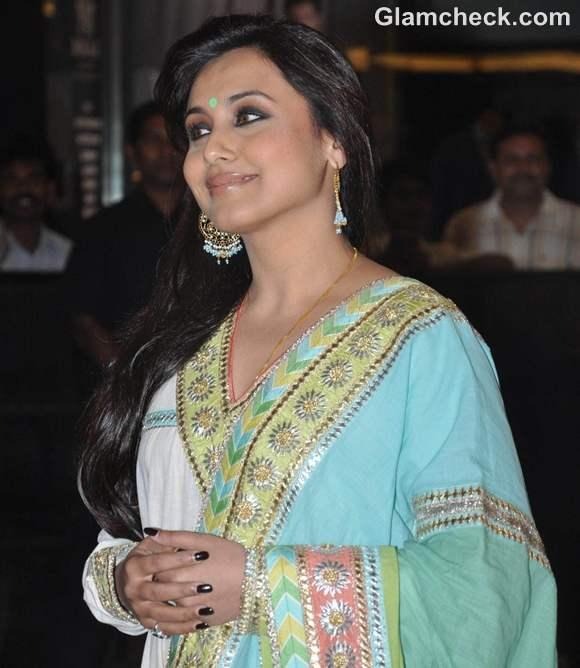 rani mukherjee Talaash Premiere