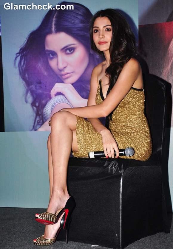 Anushka Sharma 2013 Femina Magazine cover