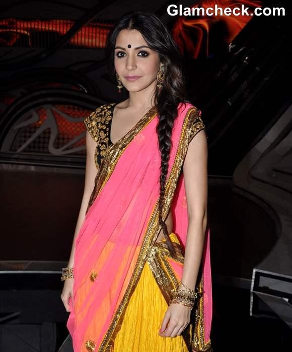 Anushka Sharma Nach Baliye