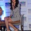Anushka Sharma Parachute Advanced Promotional Event In Mumbai