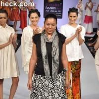 Bangalore Fashion Week Summer Showers 2013 Anjali Rai designs