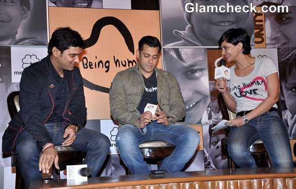 Being Human Clothing Line Launch