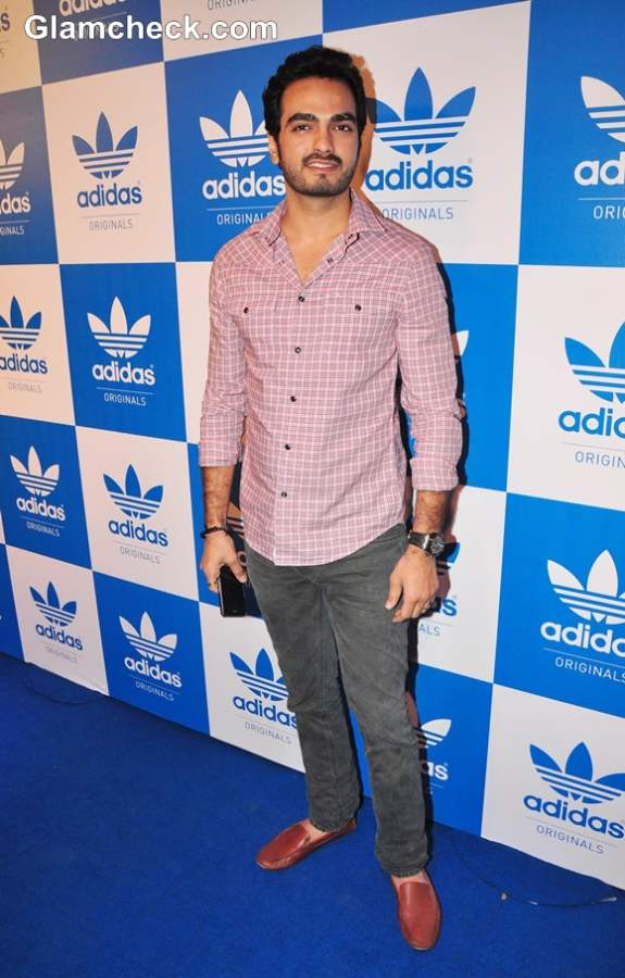Bharat Takhtani Bash With Rapper Snoop Dogg Hosted By Adidas