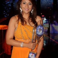Bigg Boss Season 6 Winner is Urvashi Dholakia