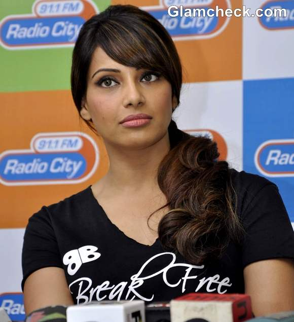 Bipasha Basu Latest Fitness DVD Break Free 2013