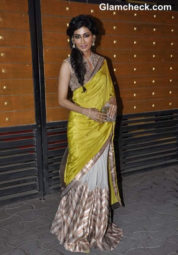 Chitrangada Singh filmfare awards 2013