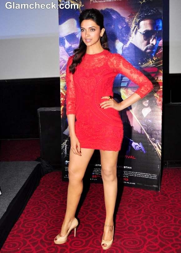 Cast Of Race 2 Promotes Film At Mumbai Press Meet
