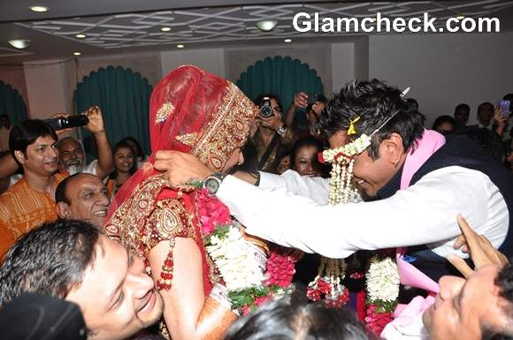 Director Mohit Suri And Udita Goswami Tie The Knot