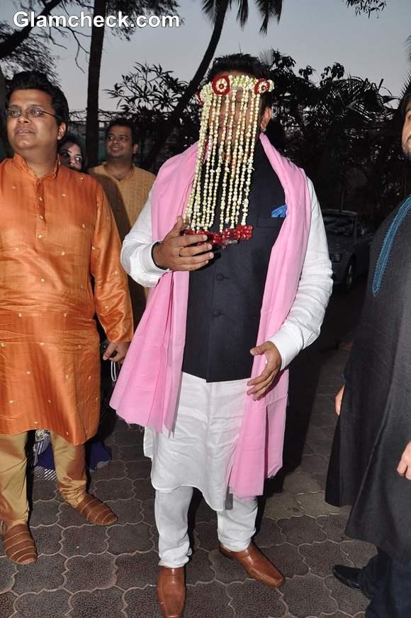 Director Mohit Suri Udita Goswami wedding