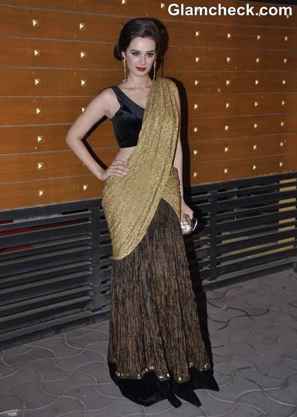 Evelyn Sharma filmfare awards 2013