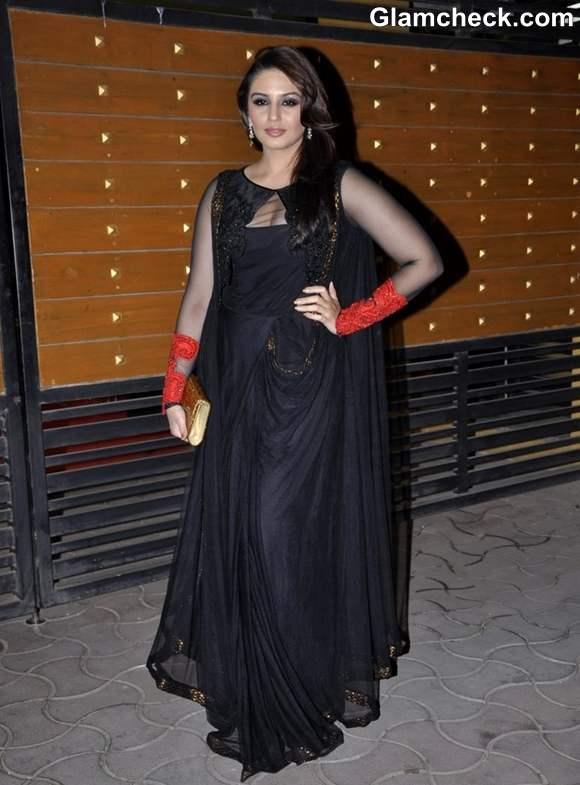 Huma Qureshi filmfare awards 2013