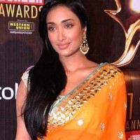 Jiah Khan 2013 Annual Colors Screen Awards