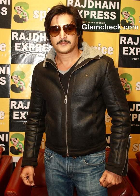 Jimmy Shergill Rajdhani Express