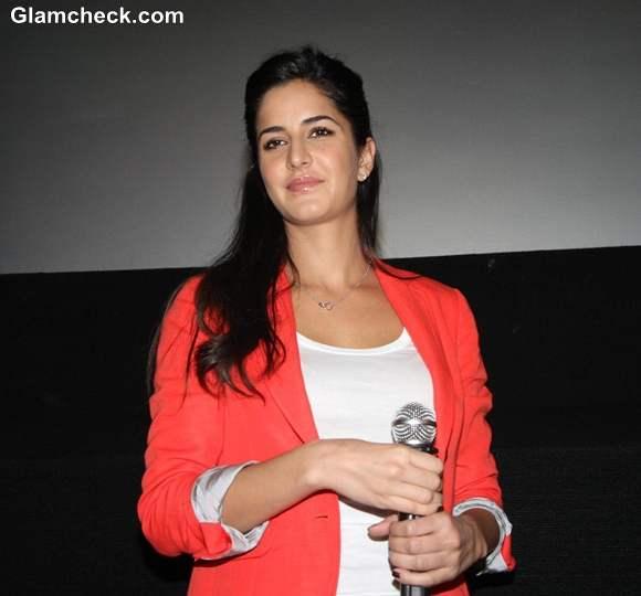 Katrina Kaif 2013 movie Main Krishna Hoon