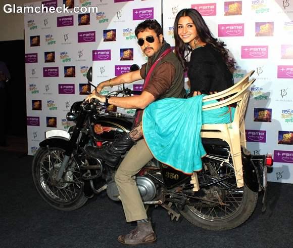 Matru Ki Bijlee Ka Mandola movie Review