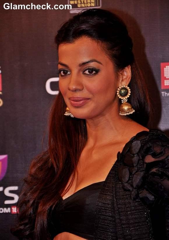 Mugdha Godse At The 19th Annual Colors Screen Awards