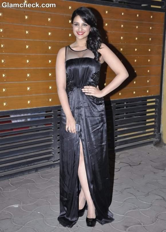 Parineeti Chopra filmfare awards 2013