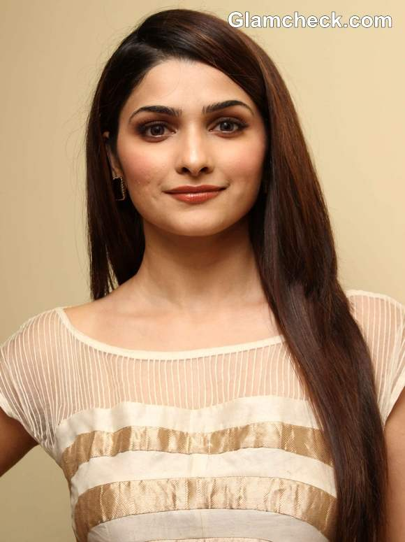 Prachi Desai  Country Clubs New Years Eve Event