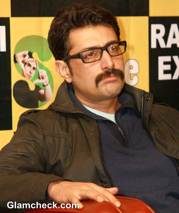 Priyanshu Chatterjee Rajdhani Express