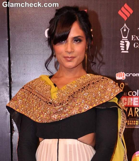 Richa Chaddha 2013