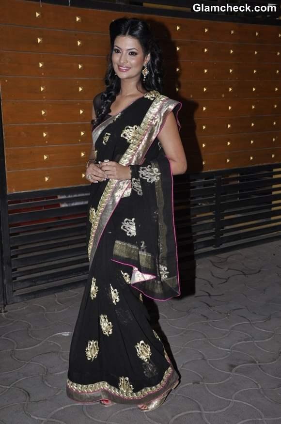 Sayali Bhagat filmfare awards 2013
