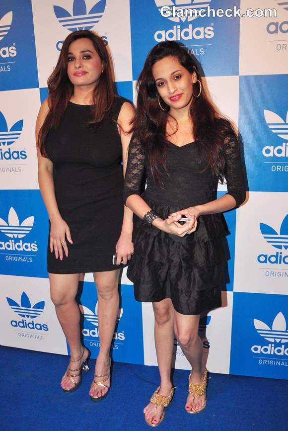 Shweta Shraddha Pandit Bash With Rapper Snoop Dogg Hosted By Adidas