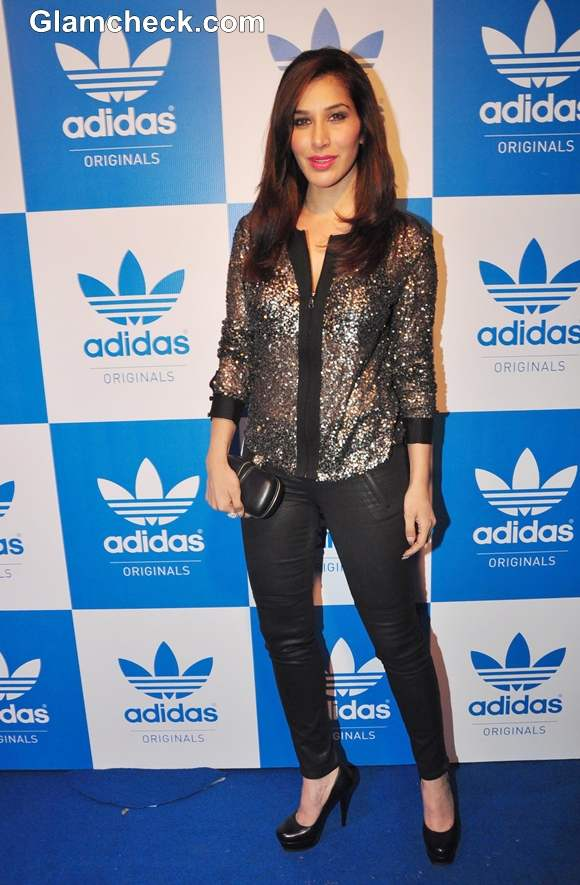 Sophie Chaudhary Bash With Rapper Snoop Dogg Hosted By Adidas