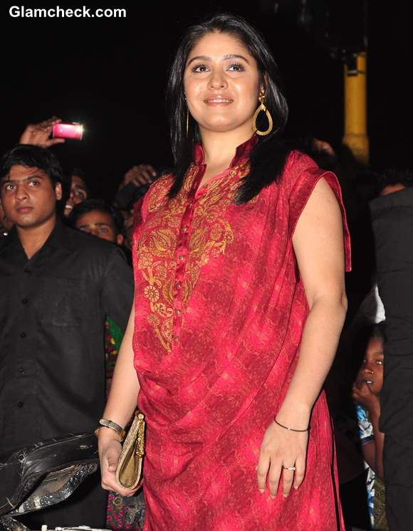 Sunidhi Chauhan Special Chabbis Music Release