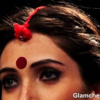 Traditional Bindi Styles For Indian Women