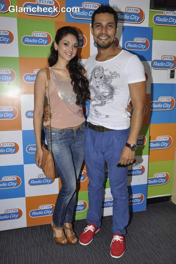 aditi Rao Hydari randeep hooda murder 3 music launch