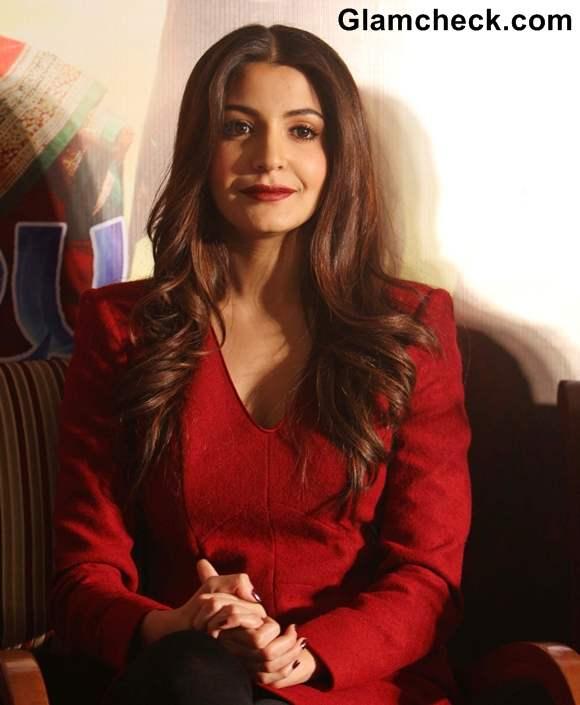 Imran Khan & Anushka Sharma Promote 'Matru Ki Bijlee Ka ...