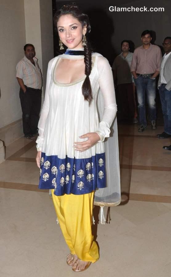 Aditi Rao Hydari indian actress