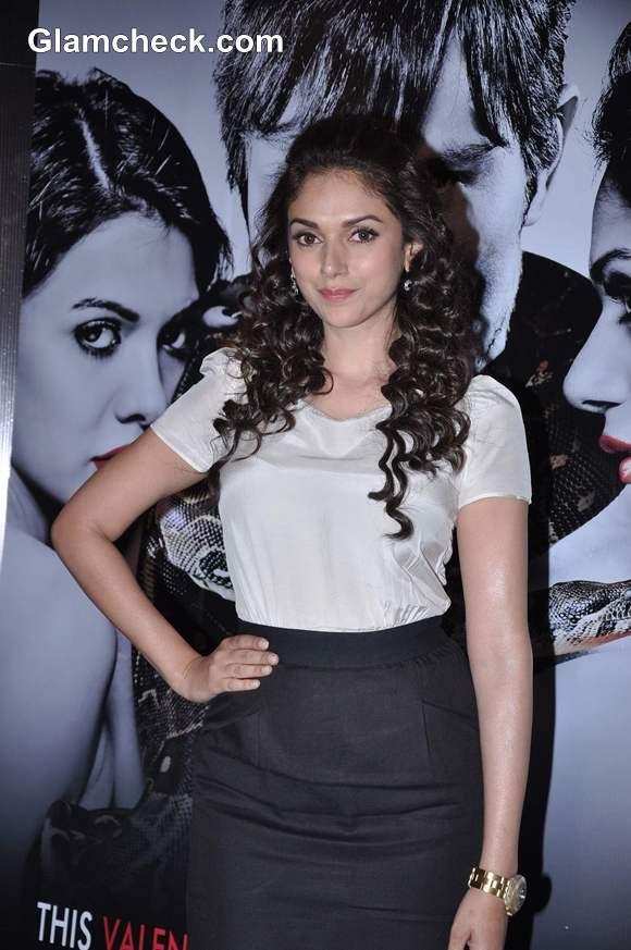 Aditi Rao Hydari murder 3 actress