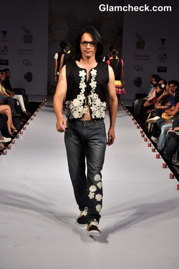 Ambrish Collection for fashion designer Akhilesh Pahwa