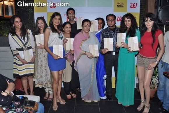 Anuradha Sawhney Book Launch