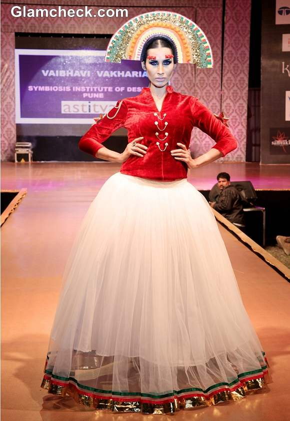 Astitva 2013 Fashion Show Bangalore