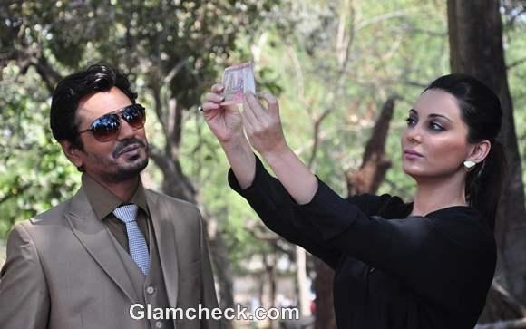 Black Currency movie Minnisha Lamba Nawazuddin Siddiqui