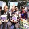 Cast of Saare Jahaan Se Mehnga Strike to Ensure People-Friendly Budget